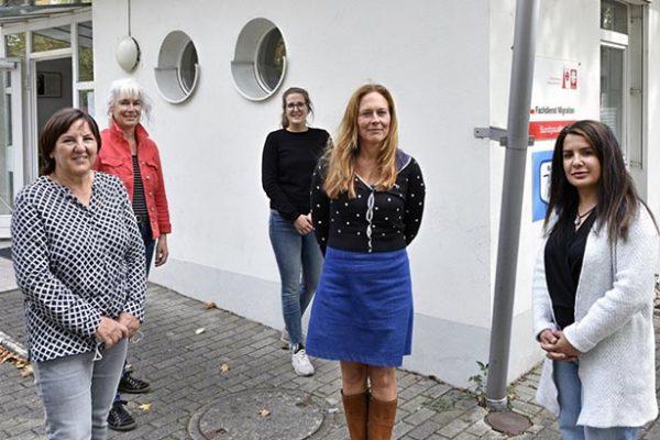 Migrationsberatung für erwachsene Zuwanderer – ein Bundesprogramm in Freiburg