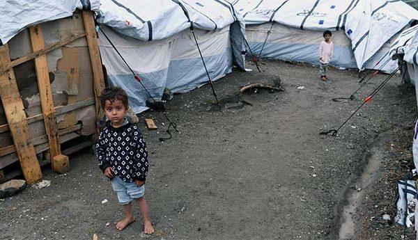 Offener Brief an die Landesregierungen zur Situation auf den griechischen Inseln